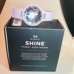 Swarovski MISFIT Shine Fitness + Sleep Tracker